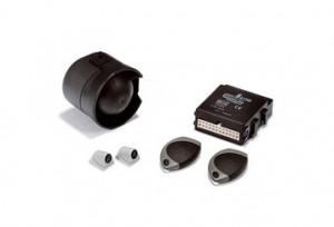 Cobra G4198 Thatcham car alarm