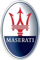 Maserati Approved Navtrak tracking system