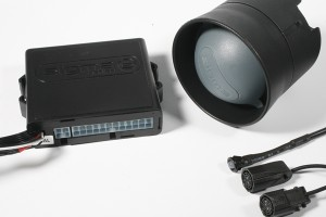 S32 Thatcham 2>1 Upgrade Alarm