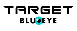 Target Blu Eye_ Logo