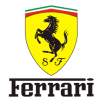 Ferrari approved tracking system