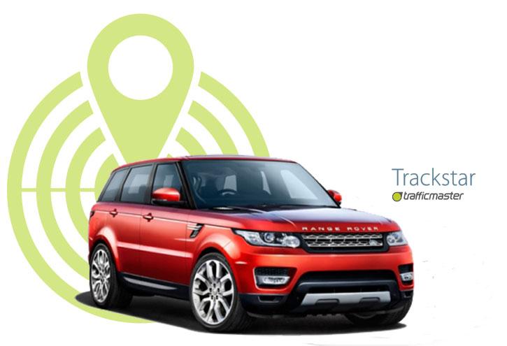 Trackstar Advance and Trackstar Immobiliser UK - Select Auto Systems