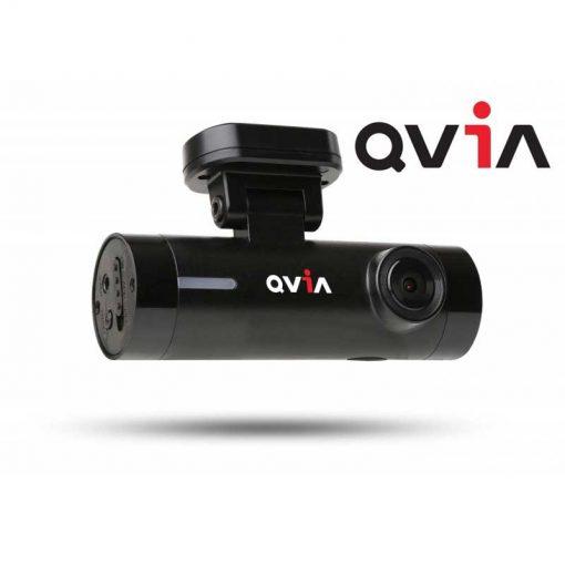 Qvia T790 GPS Dash camera